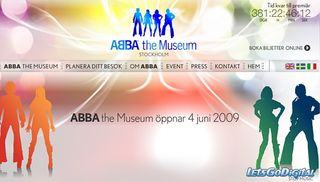 Abba-the-museum