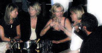 2006agnethaparty