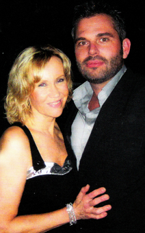 2007agnethaparty1