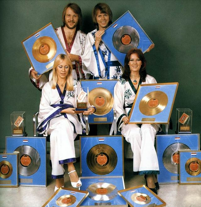 Abba Pictures Gallery